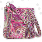Vera Bradley Winter Sale: Hipster for $29.99 plus 50% off sale items!