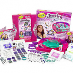 Crayola Jewelry Boutique only $9.97 shipped!