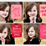 Personalized School Valentines only $.99 shipped!