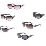 Graveyard Mall:  9 pairs of women's sunglasses for $12.99 shipped!
