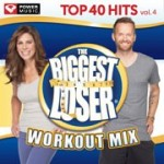 FREE The Biggest Loser Workout Mix!
