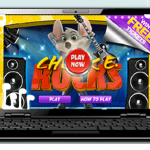 Chuck E Cheese Double Tickets when you play online!