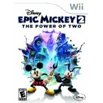 Disney's Epic Mickey 2:  The Power of 2 for Wii only $14.99 shipped!