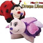 Dream Lites and Pillow Pets Bedtime Buddy Bundle only $24.99 shipped!