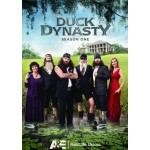 Duck Dynasty and Swamp People DVDs under $10!