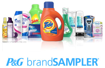 free-P&G-brand-sampler