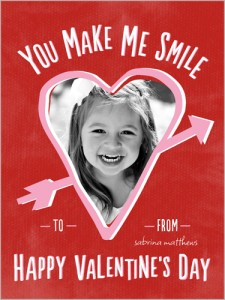 free-shutterfly-valentine's-Day-photo-card