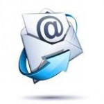 A Word about E-mail accounts…