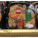 Hormel Party Trays just $4.09 after coupons at Target!