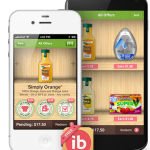 Ibotta:  Earn Cash Back for Buying Groceries and Personal Care products!