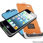 iPhone5 Rechargeable Battery case for $29.99 shipped!