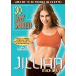 Jillian Michaels and Biggest Loser Work Out DVDs on Sale!