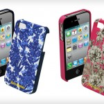 Juicy Couture Hard Case for iPhone 4/4s only $6.99!