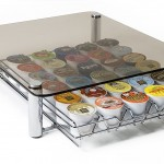 K-Cup Storage Drawer for $14.99 PLUS K-Cups for $.39 each shipped!