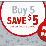 Kroger Instant Win Game: win up to $5 in FREE groceries!