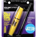Maybelline New York XXL Curl Washable Mascara only $3 shipped!