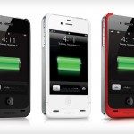 Mophie Juice Pack Battery Case for iPhone 4 and 4S only $39 shipped! (regularly $80)