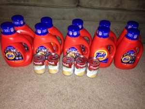 tide-stockpile