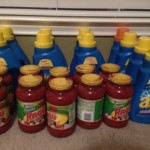 Savings Saturday:  Stock Up Deals on All Detergent and Ragu!