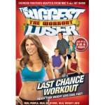 The Biggest Loser Last Chance Workout DVD only $5.49! (63% off)