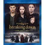 Pre-Order The Twilight Saga Breaking Dawn Part 2 for $14.96!
