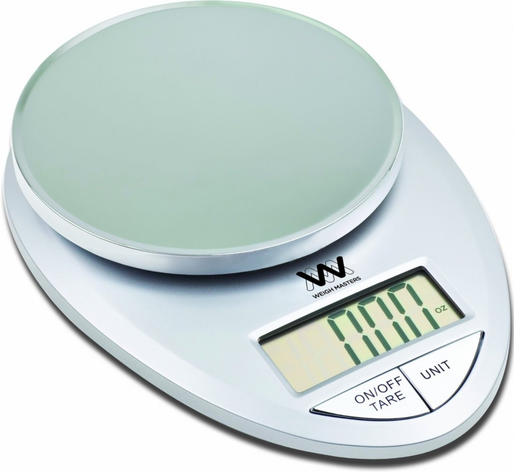 Best Kitchen Scale Serious Eats
