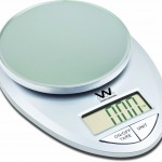 Weigh Masters ProChef Kitchen Scale for $9.99 (67% off)