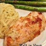 Melt in Your Mouth Chicken Recipe!