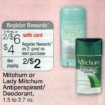 Top Walgreens Deals for the week of 2/10!