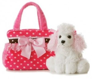 aurora-plush-poodle-plus-carrying-case
