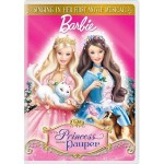 Barbie DVDs only $5 each! (50% off)