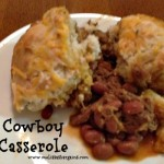 Cowboy Casserole!