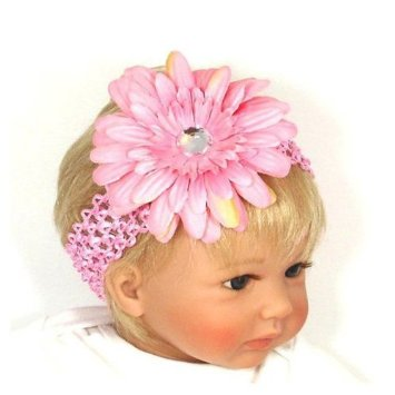 daisy-flower-headbands