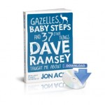 Dave Ramsey's Dumping Debt FREE download!