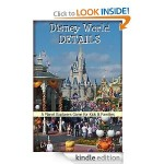 Disney World Details FREE for Kindle!