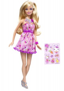 easter-barbie