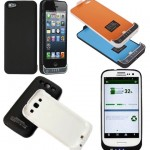 iPhone 5 or Samsung 3 Rechargeable Battery Case just $24.99 shipped!