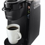 Mr. Coffee Single Serve Coffee Brewer by Keurig for $59.99 shipped!
