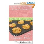 Muffin Tin Meals FREE for Kindle!