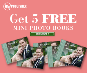 mypublisher-5-free-photo-books