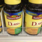 Nature Made Vitamins just $.70 after coupon at Walmart!