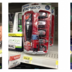 Norelco Razors $10 off coupon: as low as $2.97 each!
