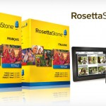 Rosetta Stone Language Course for $259.99 shipped!
