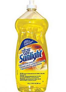 sunlight-dish-detergent