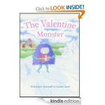 The Valentine Monster FREE for Kindle!