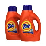 Tide Laundry Detergent just $4.94 each shipped!