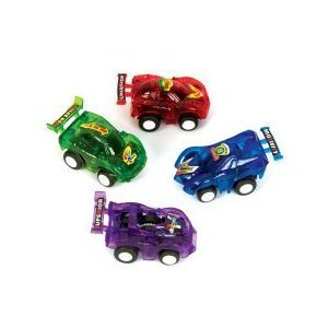 12-pull-back-racer-cars