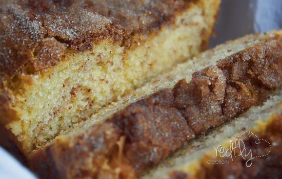 Tasty Treat Tuesday: Quick Version Amish Friendship Bread