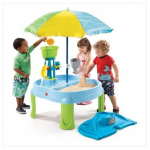 Step2 Splash & Scoop Bay with Umbrella only $39.99 SHIPPED!