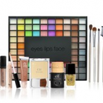 e.l.f. Cosmetics Lucky Charm Collection 15 piece set for $18!